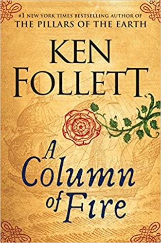 Ken Follett - A Column of Fire Audiobook Download or Streaming Online