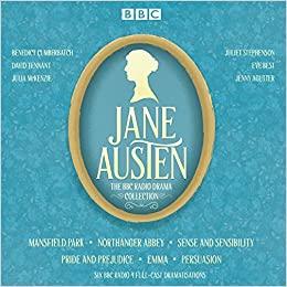 Jane Austen BBC Radio Drama Collection Audiobook Download