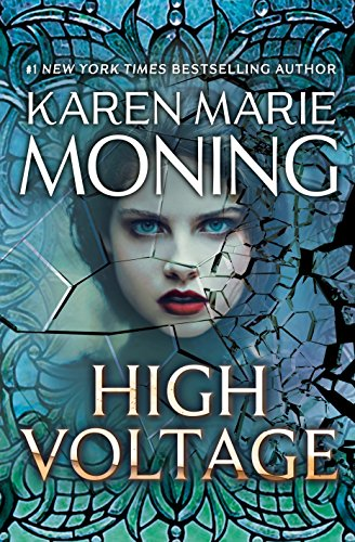High Voltage (Fever Book 10) by [Karen Marie Moning] Audiobook