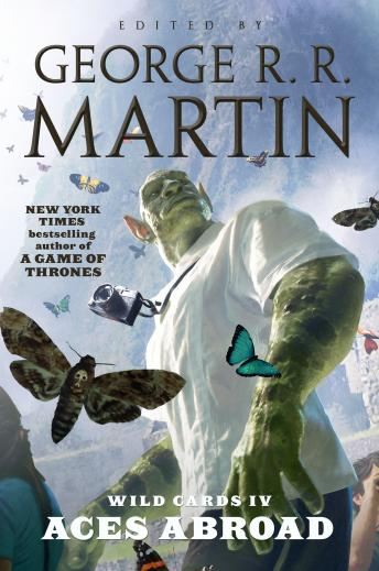 George R. R. Martin - From the Journal of Xavier Desmond Audiobook Free