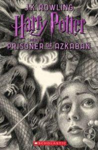 J.K. Rowling Audiobook 3