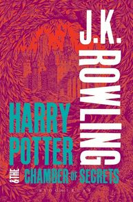 Listen Harry Potter and the Chamber of Secrets