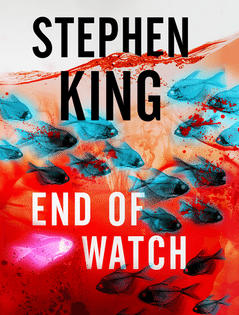 End of Watch Audiobook Free